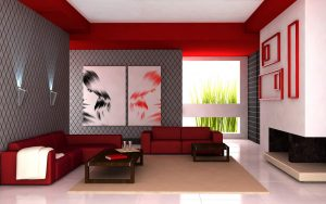 interior-design-living-room-colors-with-red-sofas-and-lighting